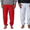 Jerzees Men's Fleece Sweatpants