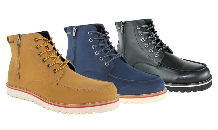 XRay Monroe Men's Casual Boot