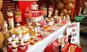 Sweet Affairs Events: $275 for $500 Worth of Event Planning — Sweet Affairs Events