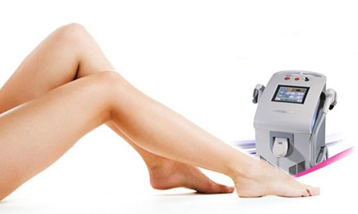 Bionic Hair and Beauty - Bionic Hair Studio: Laser Hair Removal at Bionic Hair Studio