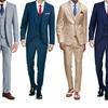 Bernardi Men's Slim-Fit 3-Piece Suit