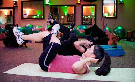 10 or 20 Group Fitness Classes at DePaz Energie Cardio Studio in Westlake Village (Up to 83% Off)