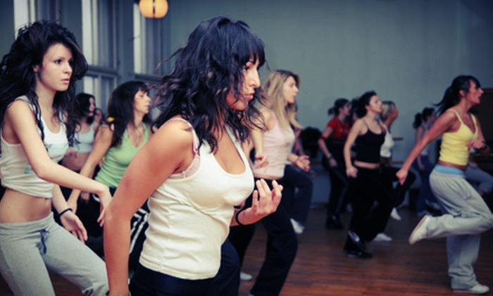 Zumba Fitness - South Euclid: $15 for 10 Zumba Classes at Zumba Fitness ($100 Value)