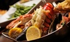 Your Mother's House Kitchen and Bar - Garden City Park: Southern Pub Food at Your Mothers House Kitchen & Bar (Up to 52% Off). Three Options Available.