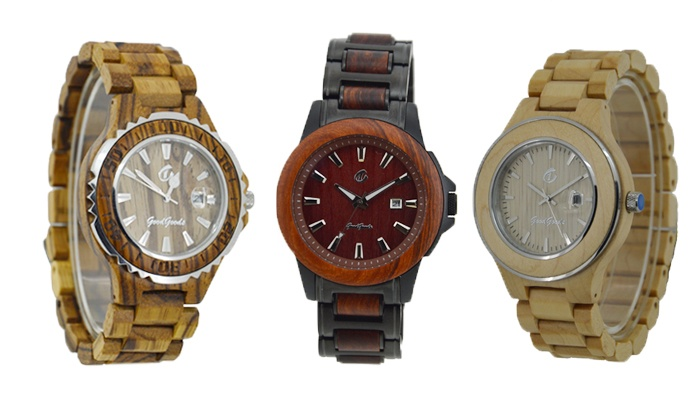 Good Goods - The Galleria at White Plains: $75 for $150 Worth of Watches and Accessories In Store or Online at Good Goods
