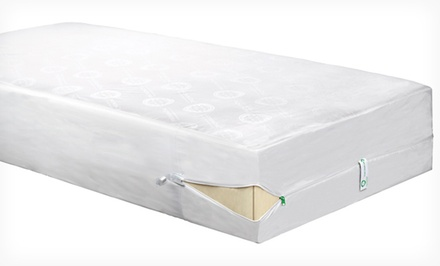 CleanRest Elite Hypoallergenic Mattress Encasement in Twin, Full, Queen, King, or California King from $19.99—$39.99