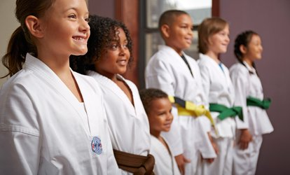 image for Mike Carr Karate Martial Arts Camps at Mike Carr Karate (Up <strong>to</strong> 53% Off)