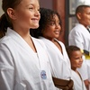 Up to 59% Off Karate Classes