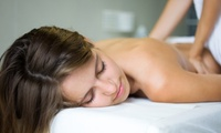 10 G5 Lymph Drainage Massage Sessions and Patricia Clark Wraps from R499 at Windrush (Up to 65% Off)