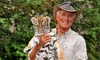 """""""Jack Hanna's Into the Wild"""" – Up to 35% Off"""
