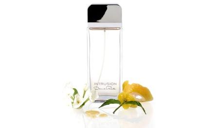 Oscar de la Renta Intrusion Eau de Parfum for Women; 3.4 Fl. Oz.