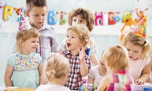 Aktiv Place zabaw dla dzieci: Place zabaw dla dzieci Aktiv: 4 jednogodzinne bilety wstępu za 29,99 zł i więcej opcji (do -50%)