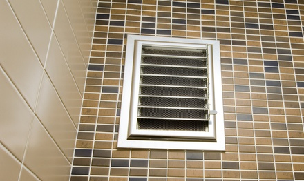 $39 for a Duct-Cleaning Package for the Whole House from US Air Care ($350 Value)