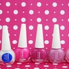 Tweets Pretty in Pink Water-Based Nail Polish Set