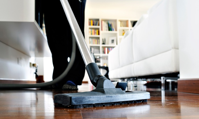 Maxraiders General Cleaning - Mobile: One or Two Two-Hour Housecleaning Sessions from Maxraiders General Cleaning (Up to 56% Off)