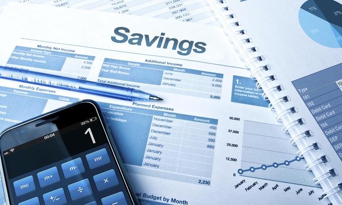 Korver Group - Sauk Rapids: Tax Consulting Services at Korver Group (50% Off)