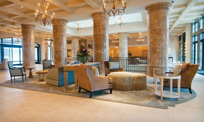 Eilan Hotel Resort Amp Spa In San Antonio Tx Groupon Getaways