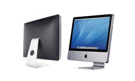 Apple iMac da 20'' ricondizionato