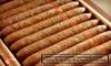 El Fumador - Moon Crest: $20 for $40 Worth of Tobacco Products at El Fumador in Sewickley