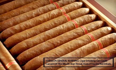 $40 Groupon to El Fumador - El Fumador in Sewickley
