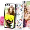 Up to 87% Off Custom Case for iPhone 5/5s, 6, or 6 Plus