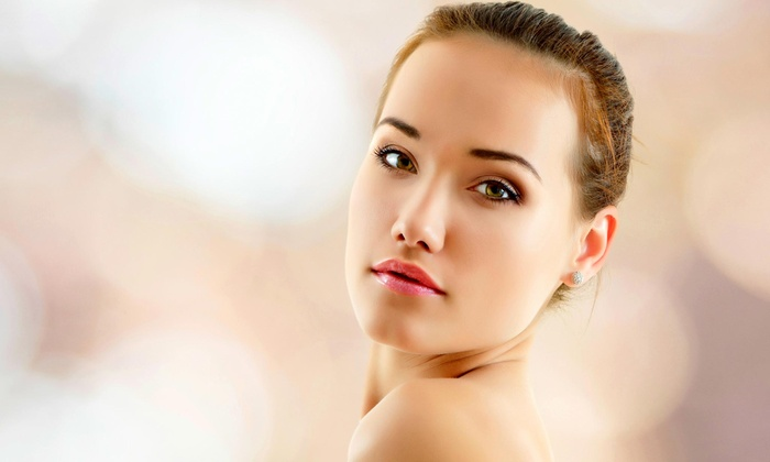 Face It Spa - Central Business District: $75 for PCA Oxygen Treatment and Custom Peel at Face It Spa ($165 Value)