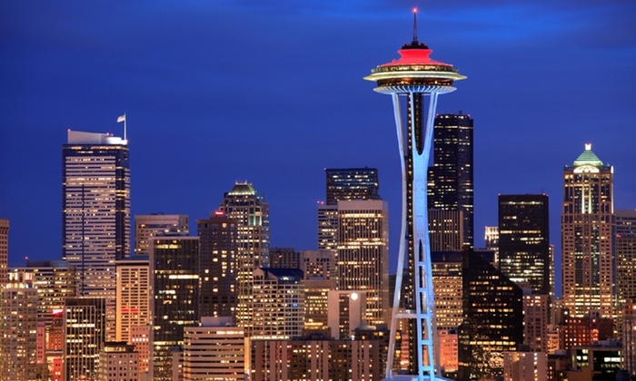 Warwick Seattle Hotel - Seattle, Washington: Stay with Parking at Warwick Seattle Hotel in Seattle. Dates Available into March 2015.