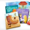 $24.99 for 8-Book Set of Fairy Tale Picture Books