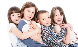 ZigZag Photography: £15 for a Choice of Photoshoot at ZigZag Photography