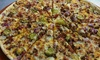 Pizza Inn Salem MO 2 Locations - Salem: Pizza Buffet for Two or Four at Pizza Inn (Up to 47% Off)