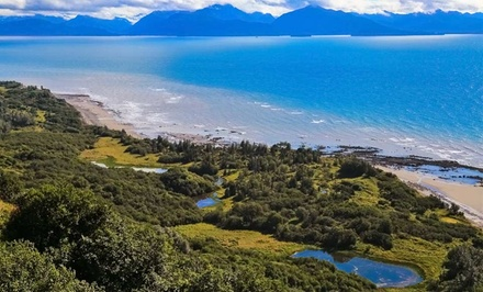 Groupon Deal: 1- or 2-Night Stay at Kenai Peninsula Suites in Homer, AK