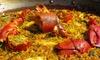 La Gragera - La Gragera: Arroz a elegir para 2 o 4 con ensalada, entrante, bebida, postre y chupito desde 24,95 € en La Gragera