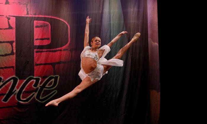 New Dimensions Dance Academy - Oviedo: Two Dance Classes from New Dimensions Dance Academy (75% Off)