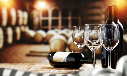 ⏰ Degustazione di vini selezionati