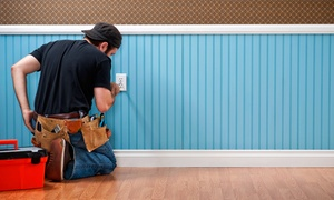 CMC Electric: $72 for One Service Call and $100 Toward Electrical Services from CMC Electric ($169 Value)