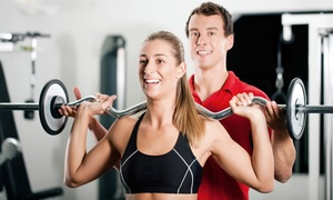 Kansas City Speed & Sport Academy: Three or Five Personal-Training Sessions at Kansas City Speed & Sport Academy (Up to 55% Off)