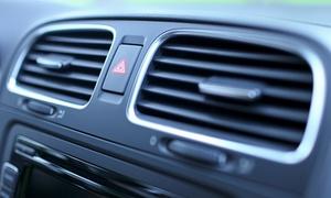 KULA SEBASTIAN KULCZYKOWSKI: Przegląd klimatyzacji samochodowej z ozonowaniem od 29,99 zł w Auto Serwisu Kula
