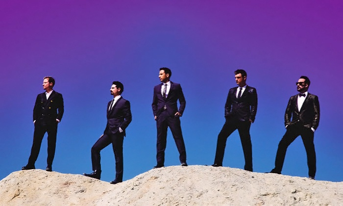 Backstreet Boys - Rexall Place: C$59 to See Backstreet Boys at Rexall Place on Saturday, May 17, at 7:30 p.m. (Up to C$102.01 Value)
