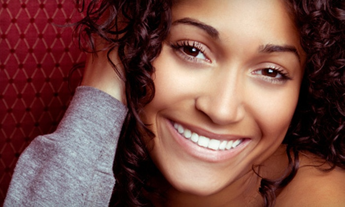 Dental Cosmetic Center of Houston - Houston - Southwest Fwy.: $109 for a Dental Exam and In-Office Teeth-Whitening Treatment at Dental Cosmetic Center of Houston ($685 Value)