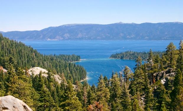 968 Park Hotel - South Lake Tahoe, CA: Stay at 968 Park Hotel in South Lake Tahoe, CA, with Dates into December