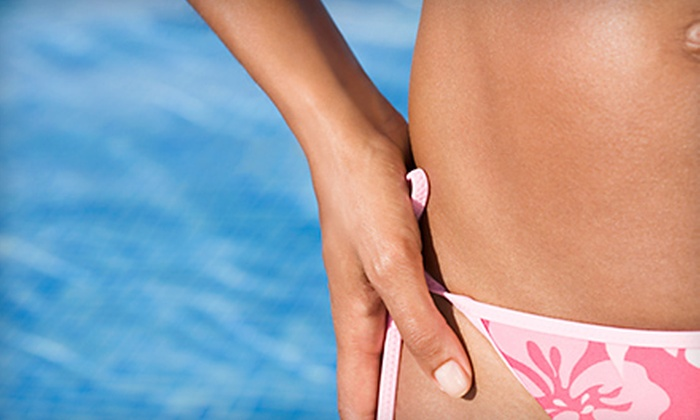 Brazilian Waxing Boutique - Santa Fe: $17 for One Brazilian Wax at Brazilian Waxing Boutique ($35 Value)