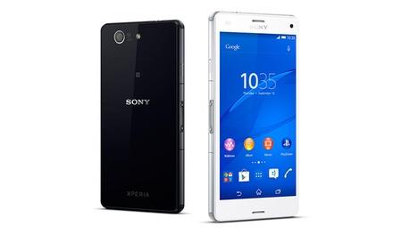 Sony Xperia Z3 Compact 4G disponível em duas cores por 359€