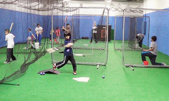 Chicagoland Baseball Academy - Niles: $99 for a Private Lesson with Video Analysis and Two Weeks of Group Lessons at Chicagoland Baseball Academy ($348 Value)