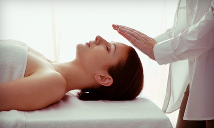 Healing Directions - Geddes: One or Three 60-Minute Reiki Treatments at Healing Directions (Up to 56% Off)