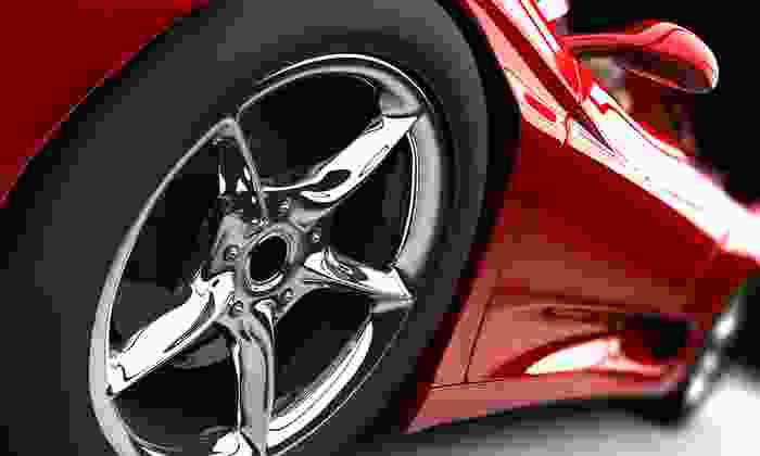 AAMCO Transmissions of Pineville - Pineville: $55 for a Wheel-Alignment Package   at AAMCO Transmissions of Pineville ($134.98 Value)