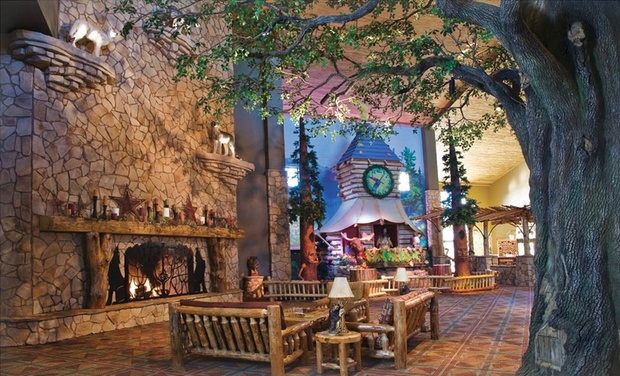 Great Wolf Lodge Grapevine Groupon
