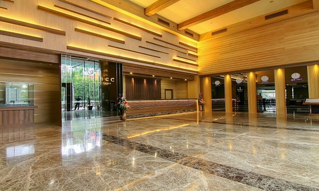 Batam 4* BCC Hotel + Ferry + Taxes 3