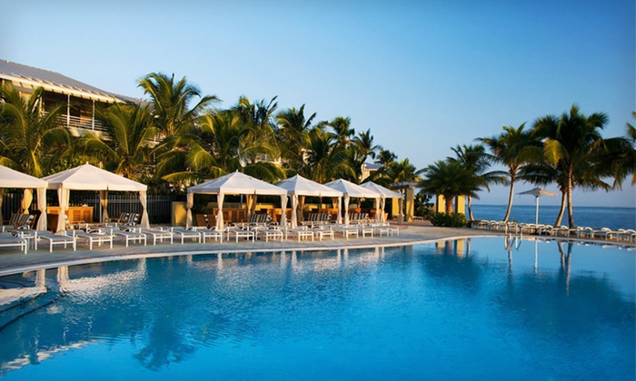 null - Tampa Bay Area: Stay for Four at South Seas Island Resort in Captiva Island, FL