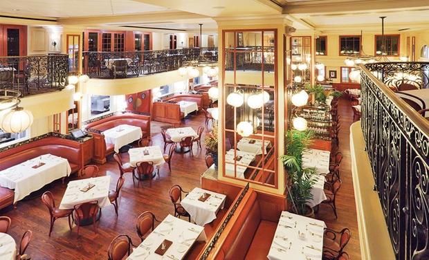 Star Top Secret New Orleans French Quarter Hotel