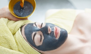 Boho Beauty and Wellness: One or Three Organic Facials or Exfoliating Dermaplaning Treatments at Boho Beauty and Wellness (Up to 56% Off)
